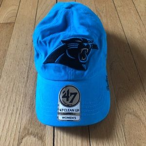 Accessories - Carolina Panthers baseball cap